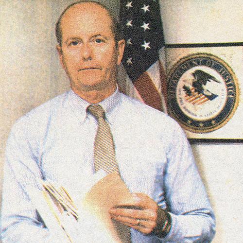 William P. Callahan, Esq.