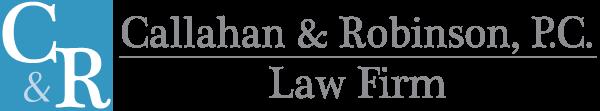 Callahan & Robinson Law Firm